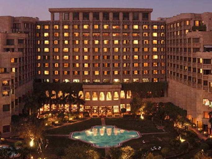 Hyatt Regency Delhi Hotel, West