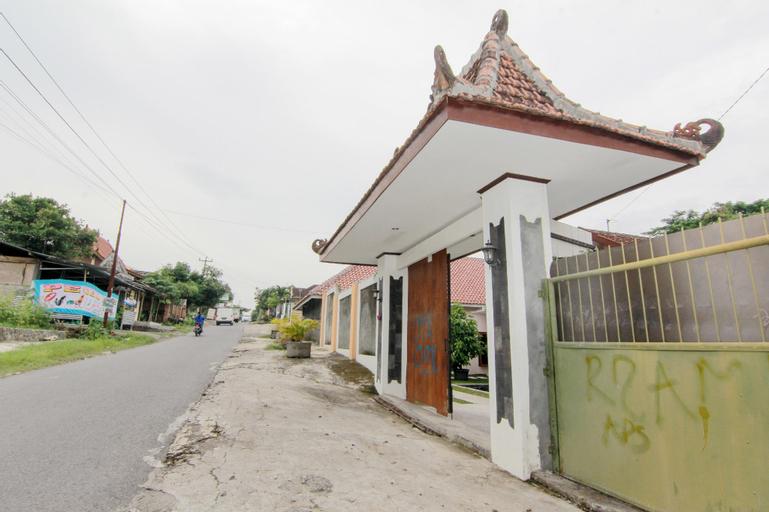 Family Homestay Syariah, Bantul