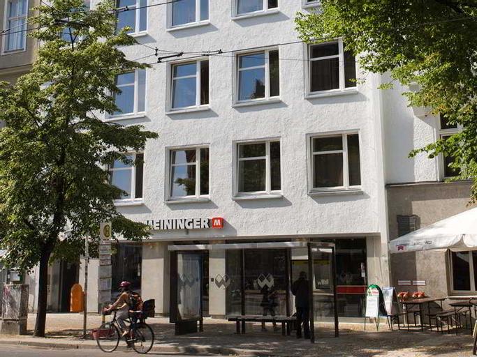 Meininger Hotel Berlin Mitte Humboldthaus, Berlin