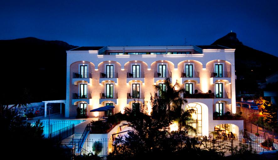 Hotel Murmann, Potenza