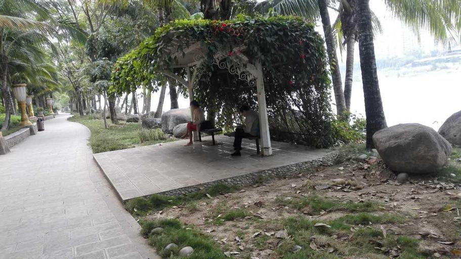 7 Days Inn·Xishuangbanna Jinghong Port Mekong River, Xishuangbanna Dai