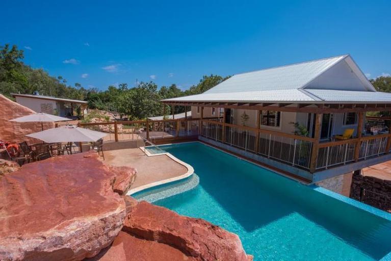 Cygnet Bay Pearl Farm, Broome