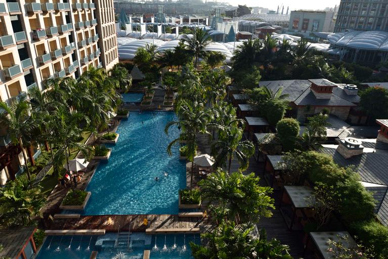 Resorts World Sentosa - Festive Hotel, Bukit Merah