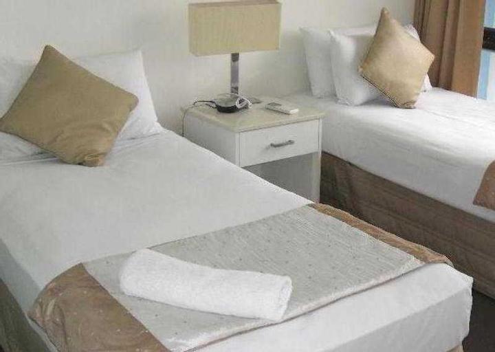 Aegean Apartments, Surfers Paradise