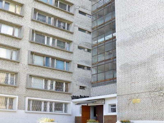 Hostel 7 of Technical Education, Kharkivs'ka