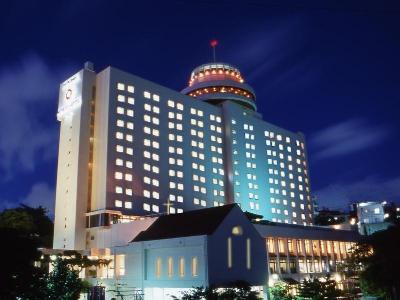 Okinawa Miyako Hotel, Naha