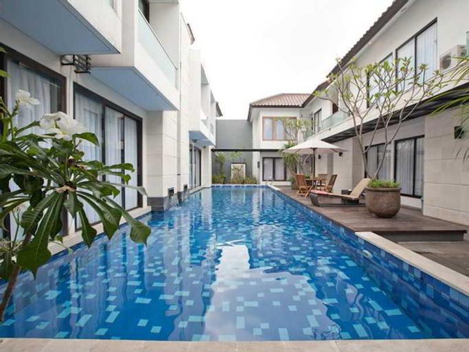M Residence, Jakarta Pusat