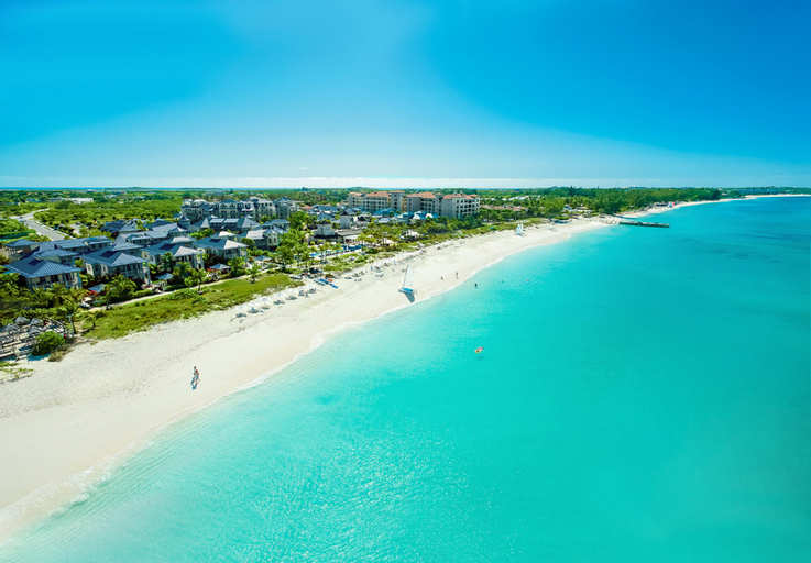 Beaches Turks & Caicos Resort Villages & Spa,