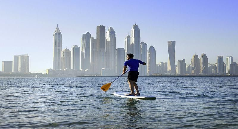 Pullman Dubai Jumeirah Lakes Towers ,