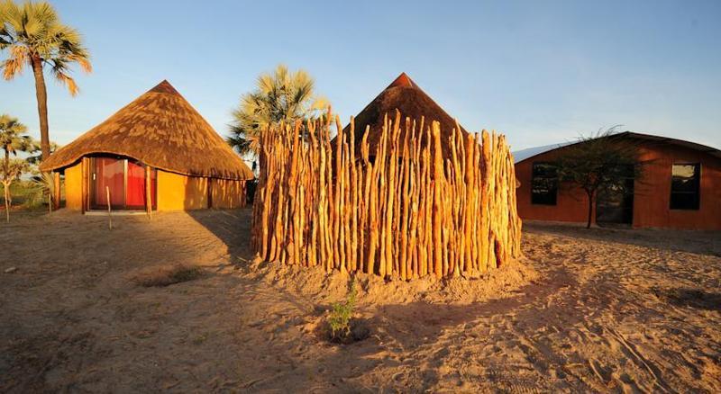 Ongula Village Homestead Lodge, Ondangwa