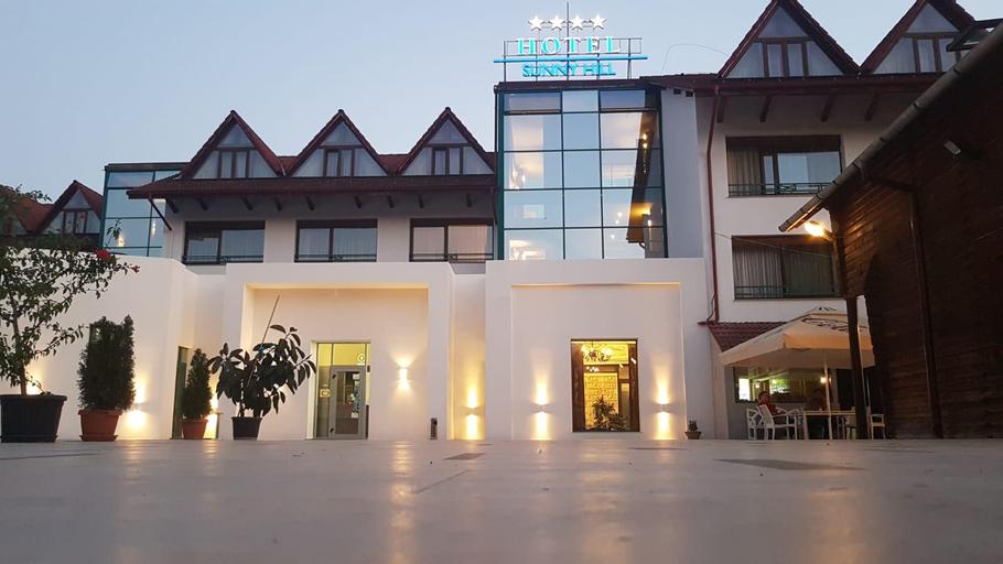 Hotel Sunny Hill, Cluj-napoca