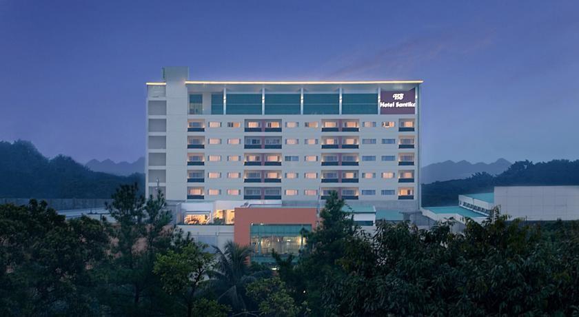 Hotel Santika Bogor, Bogor