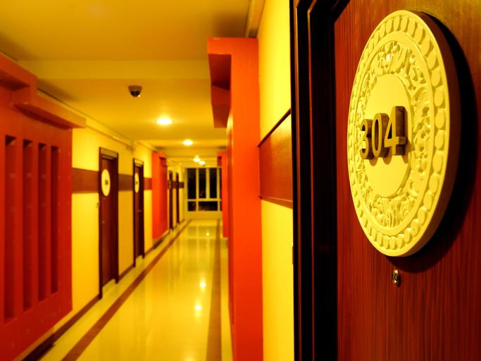 Mariya Boutique Residence at Suvarnabhumi Airport, Bang Plee