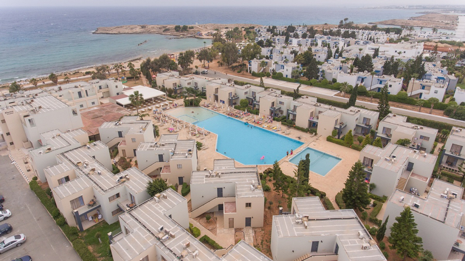 Electra Holiday Village and Waterpark,