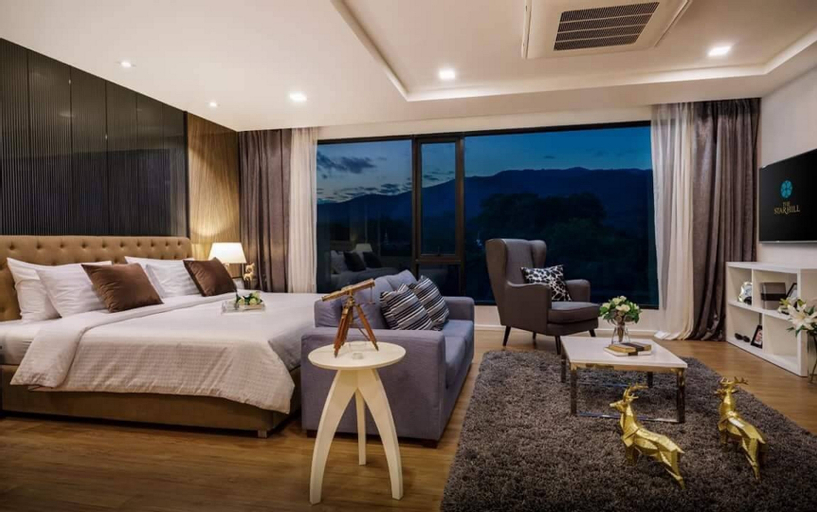 The Star hill by LesPalm Group, Muang Chiang Mai