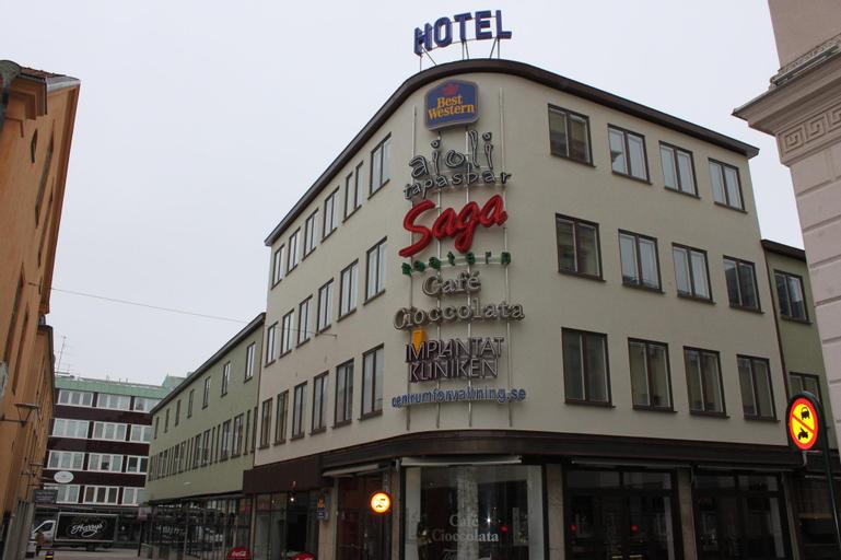 Best Western Hotel Linkoping, Linköping