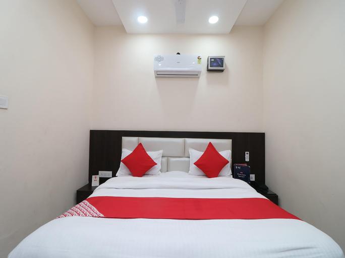 OYO 30439 Hotel Yamuna Residency, Yamunanagar