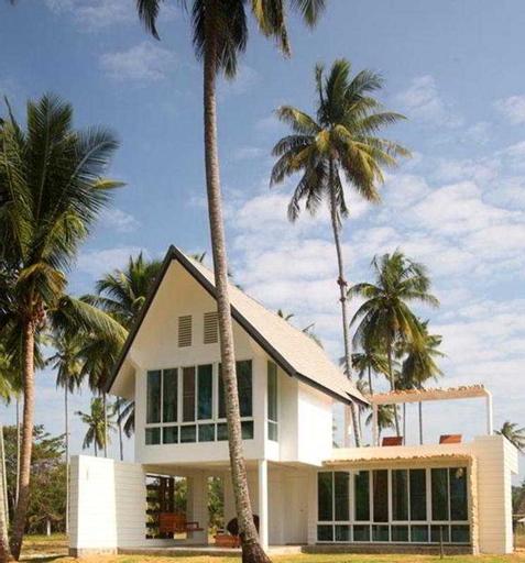 Kohmak Resort, Laem Ngop
