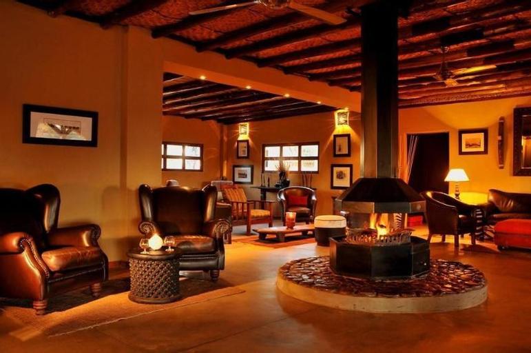 Intu Africa Suricate Tented Kalahari Lodge, Mariental Rural