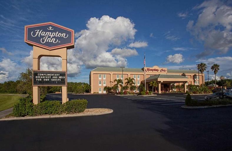 Hampton Inn Port Charlotte, Charlotte