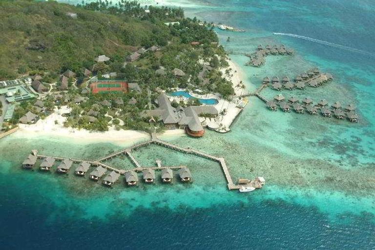 Bora Bora Lagoon Resort & Spa ,