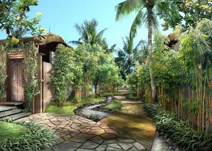 Royal Kamuela Villa and Spa Nusa Dua, Badung