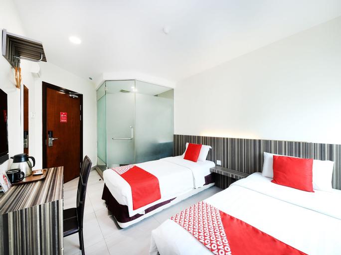 OYO 335 Sunrise Golden Hotel, Hulu Langat