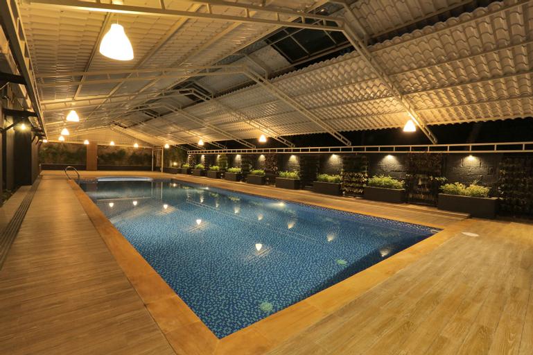 All Season's D'Fort Ayurvedic Resort, Kollam