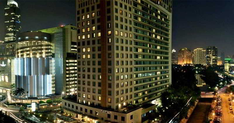 D'wangsa, Central Jakarta