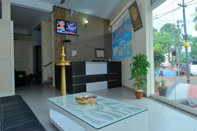 Budget lodging in Chottanikkara, Ernakulam