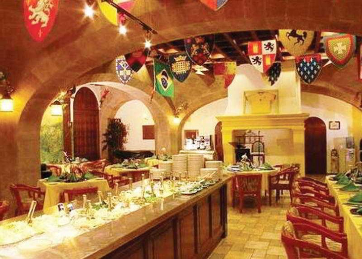 Holiday Inn San Luis Potosi, San Luis Potosí