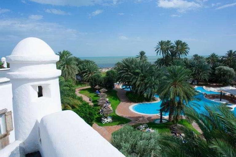 Odyssee Resort Thalasso & Spa Zarzis, Zarzis