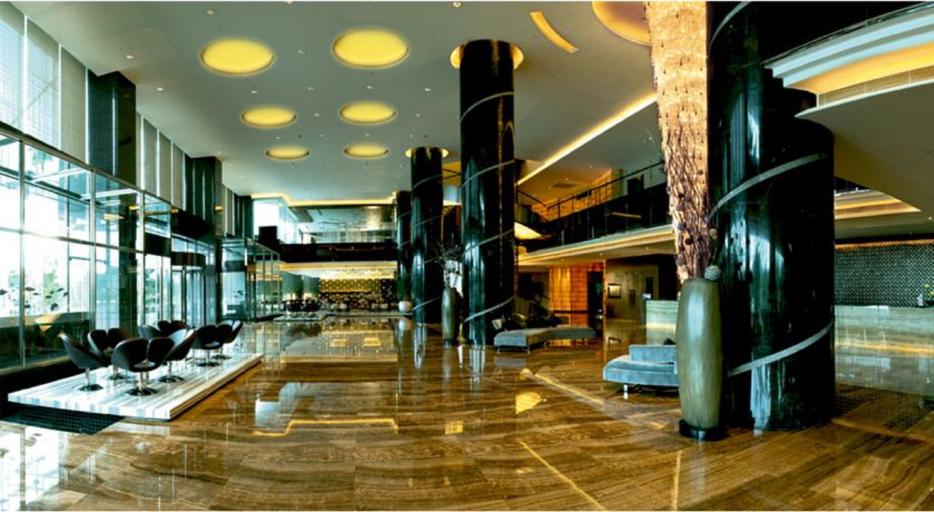 Swiss International Hotel Xiamen, Xiamen
