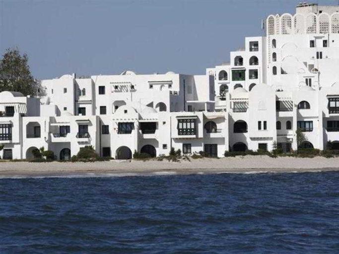 Les Maisons de la Mer, Hammam Sousse