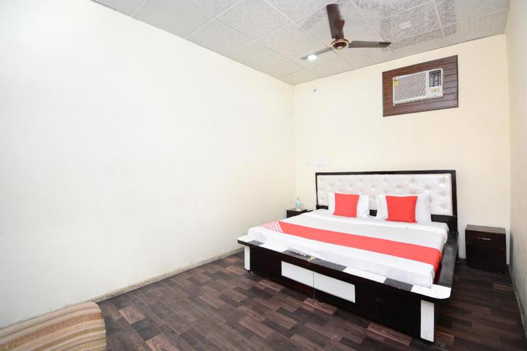 OYO 35463 Hotel Jannat, Yamunanagar