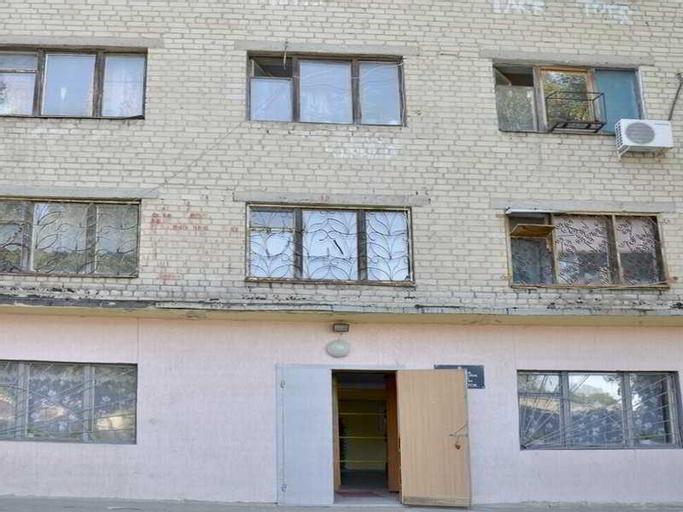 Hostel of School of Business, Kharkivs'ka