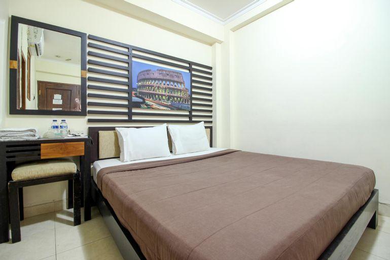 Pi Hotel Malioboro, Yogyakarta