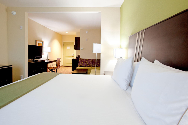 Holiday Inn Express & Suites Clemson, Pickens