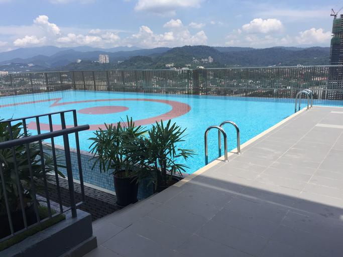 3 Tower Duplex Unit  Apartment, Kuala Lumpur