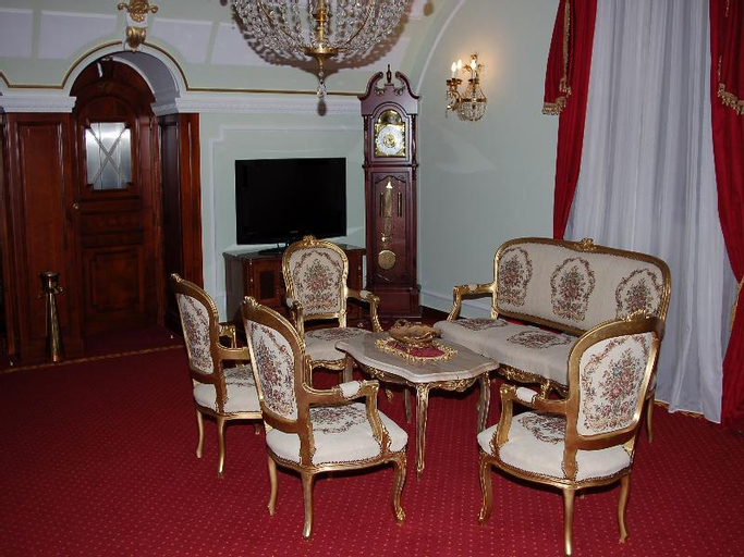 Hotel Leopold I, Novi Sad