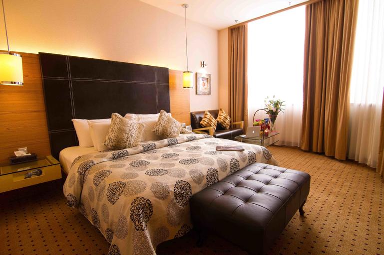 New World Suites, Bintulu