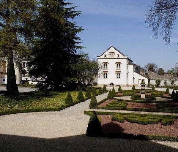 Chateau De Schengen, Remich