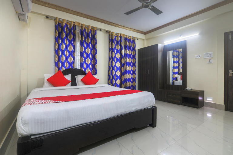 OYO 30140 Kaziranga Guest House, Golaghat