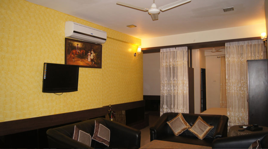 Hotel Downtown - Bilaspur, Bilaspur