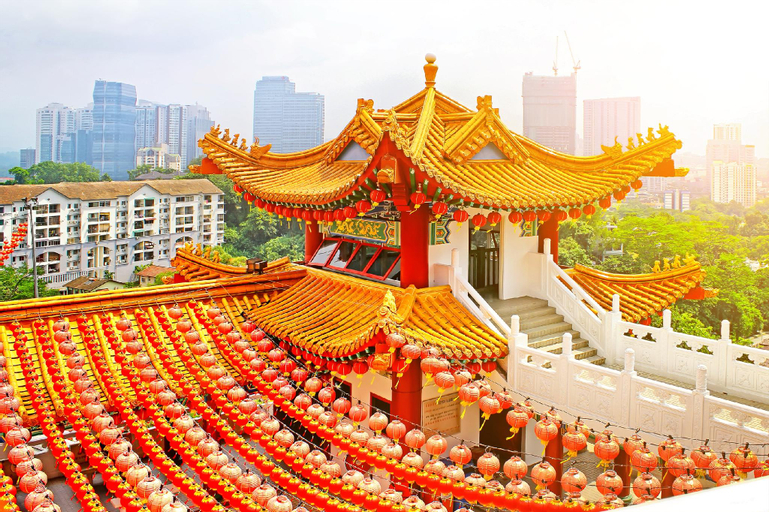 1-10 Hoholeeday, Kuala Lumpur