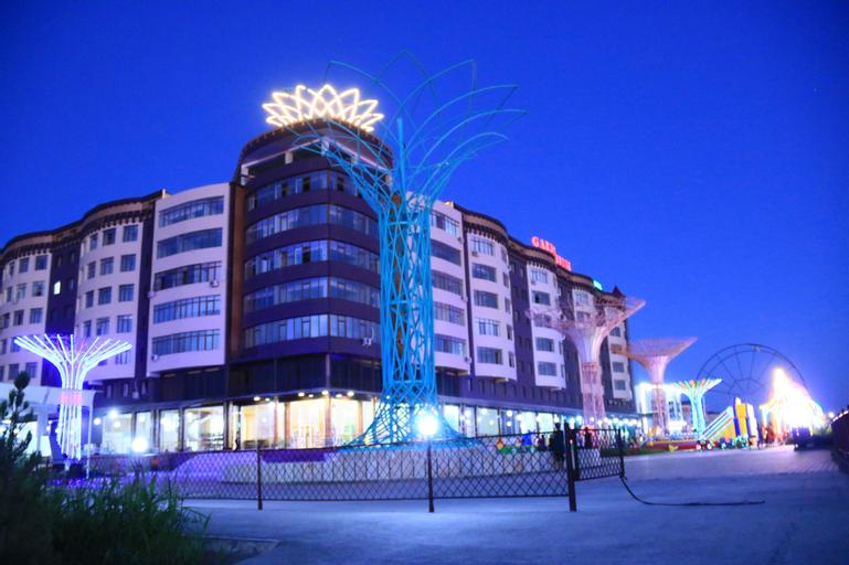 Garden Plaza Hotel, Navbahor