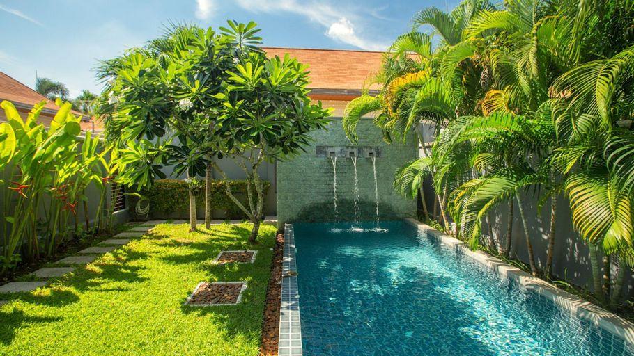 2 Bedrooms + 2 Bathrooms Villa in Rawai - 22043866, Pulau Phuket