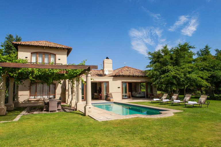 Villa Donkerkloof, Cape Winelands