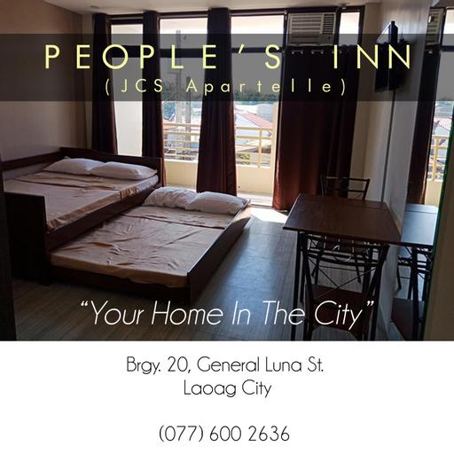 People's Inn, Laoag City