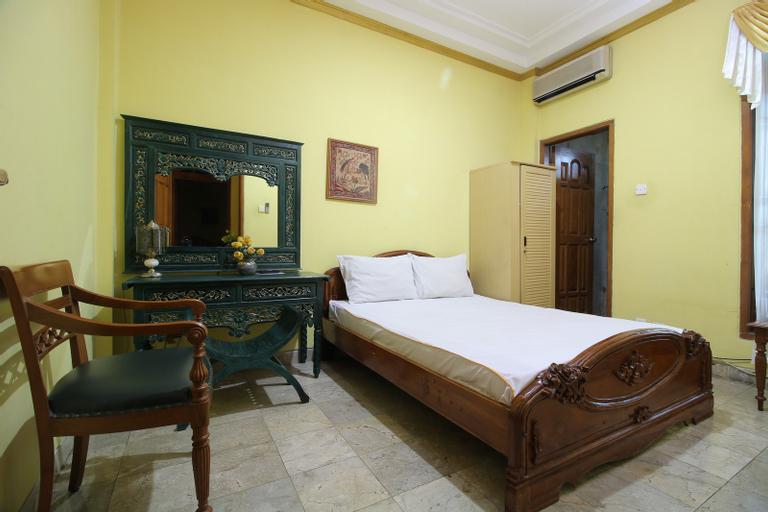 Mawar Saron Hotel, Yogyakarta